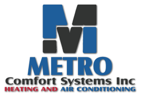 Metro Comfort Systems Heating & Air Conditioning